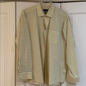 Worn Once Men's Dress Shirt
